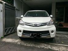 2012 Daihatsu Xenia 1.3 R ATTIVO BU