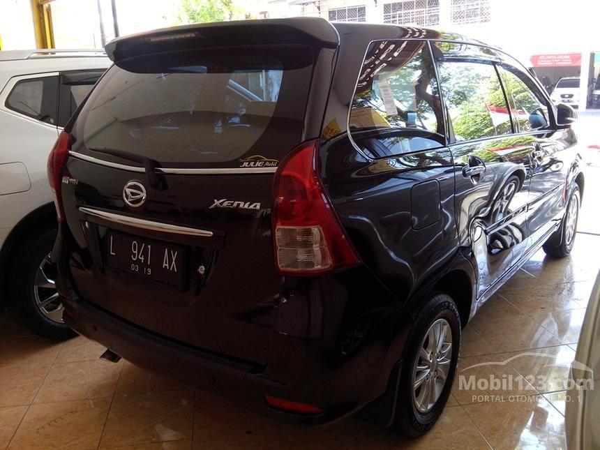 2014 Daihatsu Xenia R ATTIVO MPV