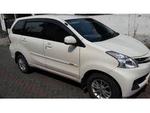 2014 Daihatsu Xenia 1.3 R DLX MPV