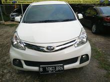 2013 Daihatsu Xenia 1.3 R DLX MPV