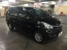 2015 Daihatsu Xenia 1.3 R DLX MPV