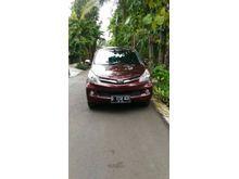 Daihatsu Xenia 1.3 R DLX MPV Tahun 2013 akhir