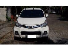 2013 Daihatsu all new Xenia 1.3 R DLX putih