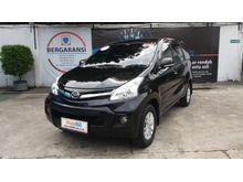Daihatsu Xenia 1.3 R New DLX Mesin Bandel Hitam Gahar