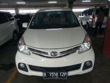 2012 Daihatsu Xenia 1.3 R MPV