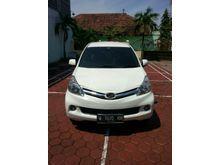 2013 Daihatsu Xenia 1.3 R MPV Surabaya