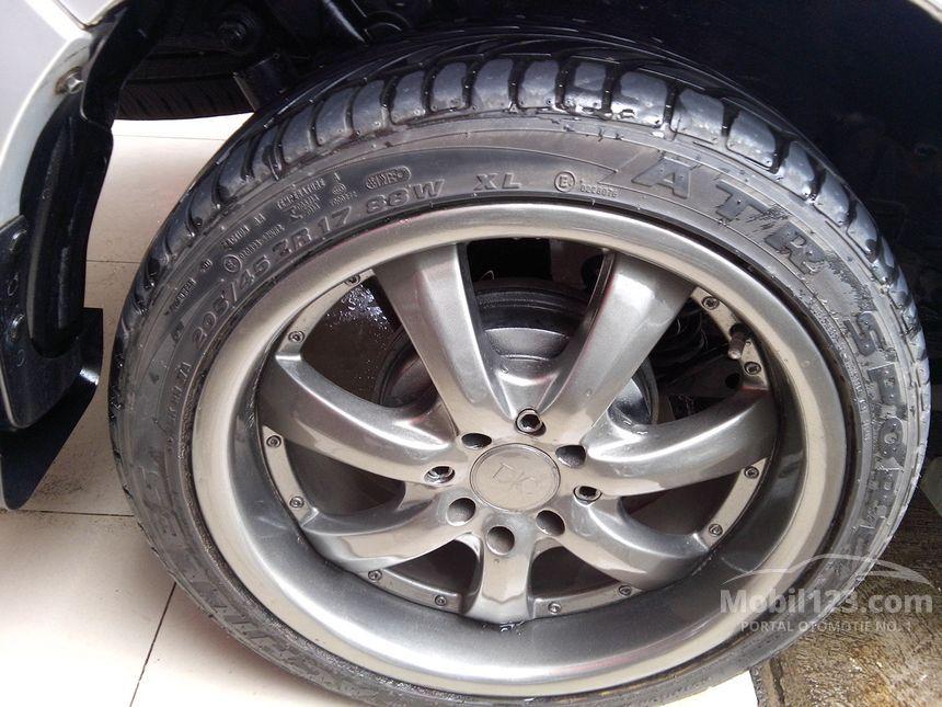2015 Daihatsu Xenia R MPV