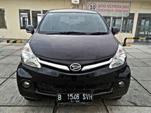 2011 Daihatsu Xenia 1.3 R Deluxe AT, Bayar 13jt Mobil Bawa Pulang