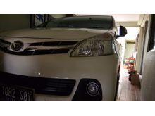 2011 Daihatsu Xenia 1.3 R Deluxe