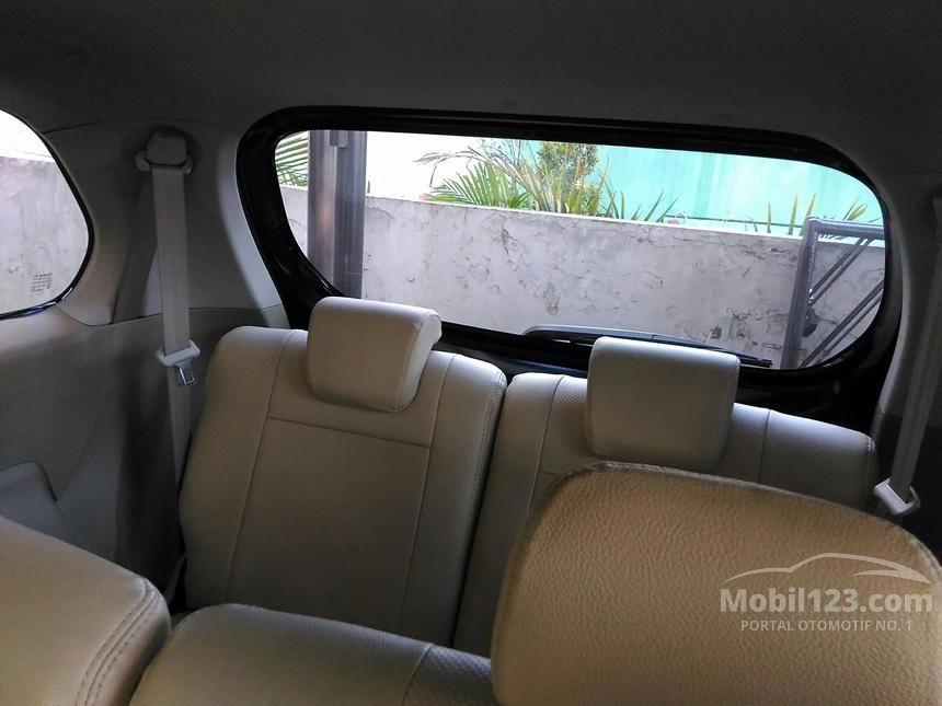 2011 Daihatsu Xenia R MPV