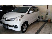 Daihatsu Xenia R 2013 MT, low KM, TDP Disesuaikan