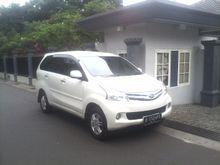 2012 Daihatsu Xenia 1.3 R SPORTY MPV