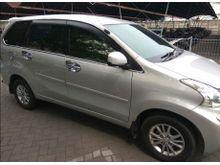 2013 Daihatsu Xenia 1.3 R SPORTY MPV Dahsyat