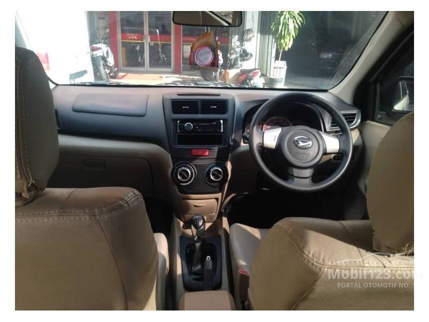 2013 Daihatsu Xenia R SPORTY MPV