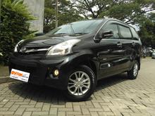2014 Daihatsu Xenia 1.3 R SPORTY MPV