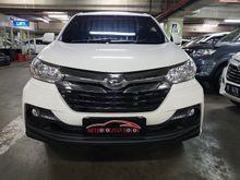 2016 Daihatsu Xenia 1.3 R SPORTY MPV