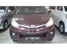 Daihatsu Xenia 1.3 R STDR 2011 tdp 11 jt