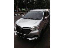 2016 Daihatsu Xenia 1.3 X DELUXE MPV