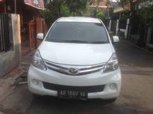 2012 Daihatsu Xenia 1.3 X MPV