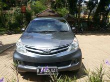 2013 Daihatsu Xenia 1.3 X MANUAL TDP Ringan