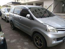 2013 Daihatsu Xenia 1.3 X MPV