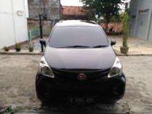 2014 Daihatsu Xenia 1.3 X PLUS MPV