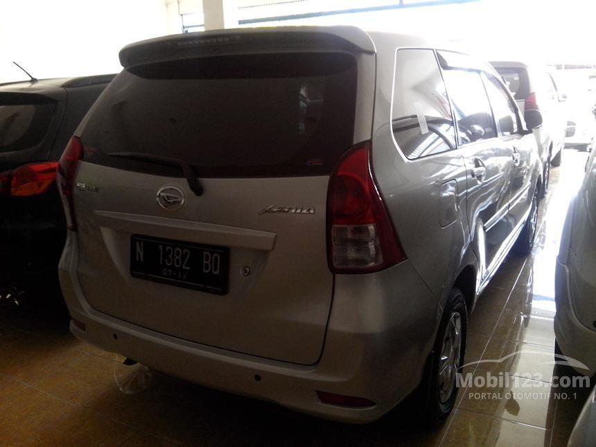 2014 Daihatsu Xenia X PLUS MPV