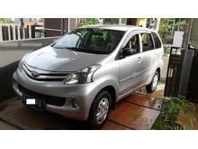 2014 Daihatsu Xenia 1.3 ATAS NAMA SENDIRI DARI BARU,BEKASI