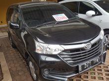 Daihatsu Great New Xenia X Mt 2015 Hitam
