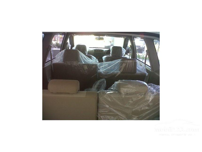 Jual Mobil Daihatsu Xenia 2017 X X 1.3 di Bali Manual MPV ...
