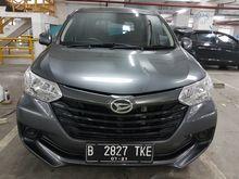 2016 Daihatsu Xenia 1.3 X X MPV