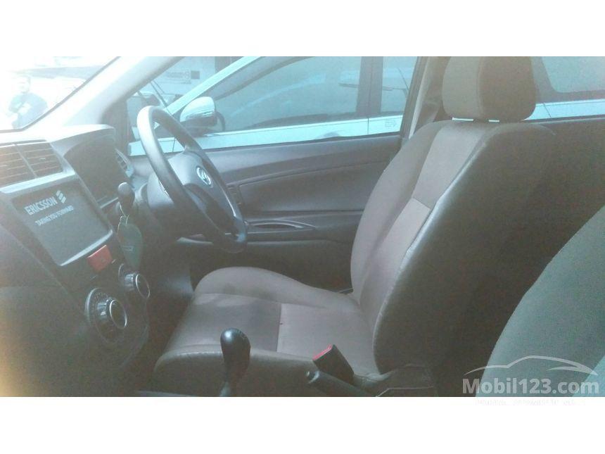2016 Daihatsu Xenia X X MPV