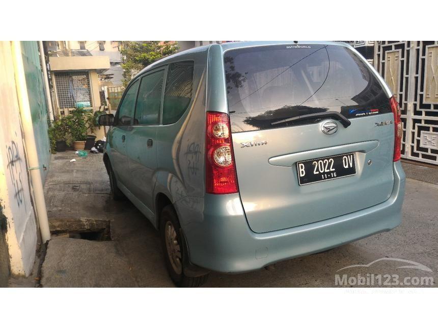 2006 Daihatsu Xenia Xi+ MPV