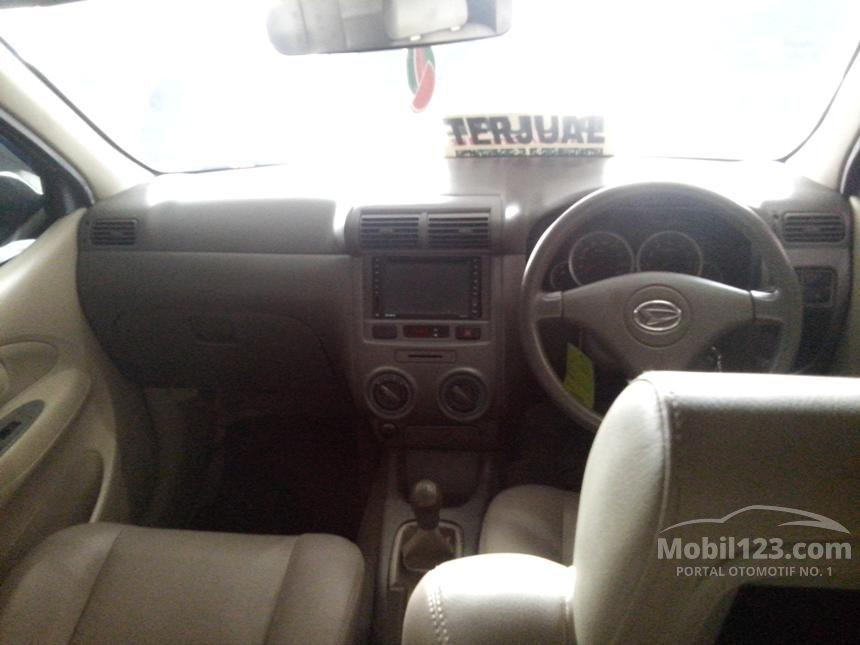 2008 Daihatsu Xenia Xi+ MPV