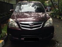 2011 Daihatsu Xenia 1.3 Xi DELUXE+ MPV