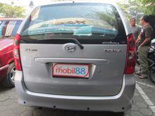 2010 Daihatsu Xenia 1.3 Xi DELUXE+ MPV Mobil legendaris, si gesit IRIT