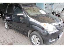 Daihatsu Xenia Xi Plus VVTI Th 2011 Hitam
