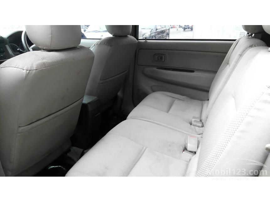 2011 Daihatsu Xenia Xi DELUXE+ MPV
