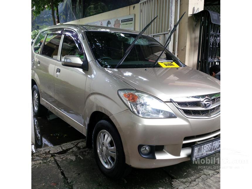 2008 Daihatsu Xenia Xi DELUXE+ MPV