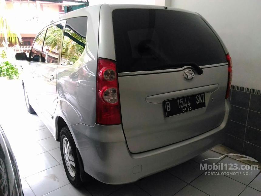 2010 Daihatsu Xenia Xi DELUXE+ MPV