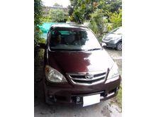 2009 Daihatsu Xenia 1.3 Xi DELUXE+ MPV