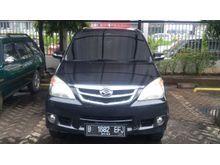 2010 Daihatsu Xenia 1.3 Xi DELUXE MPV Jarang PAKAI
