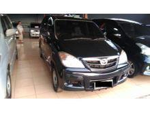 Daihatsu Xenia LI DLX Stdr MT 2009 Hitam, DP 12 Jt