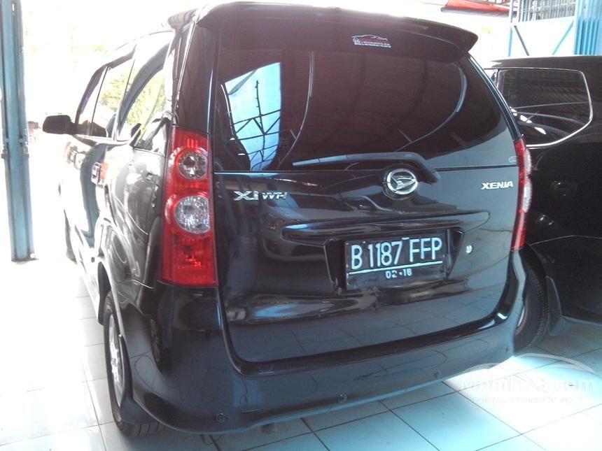 2011 Daihatsu Xenia Xi DELUXE MPV