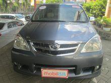 2011 Daihatsu Xenia 1.3 LI Delux Kondisi Mulus