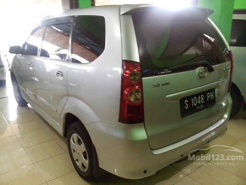 2010 Daihatsu Xenia Xi DELUXE MPV