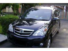 2009 Daihatsu Xenia 1.3 Xi FAMILY MPV