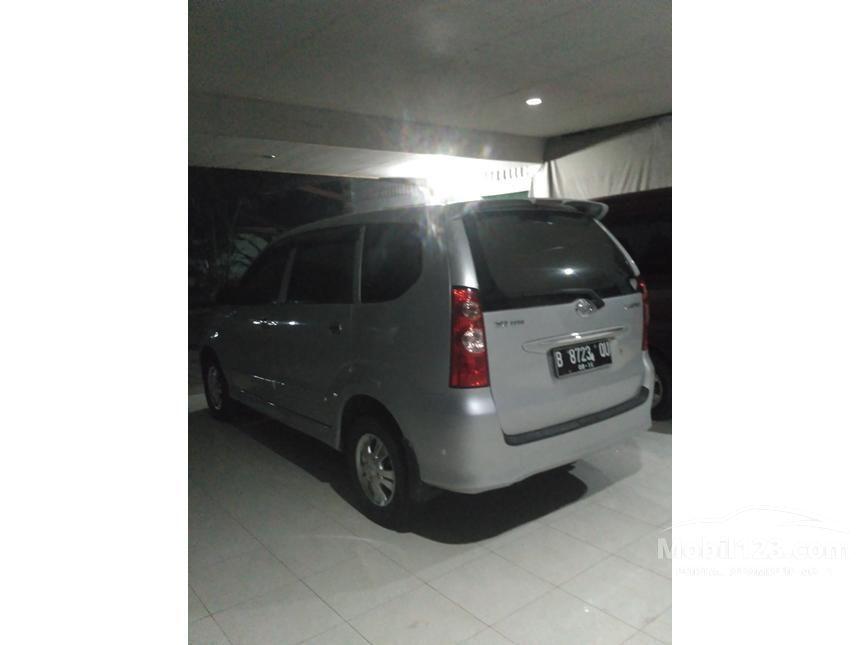 2006 Daihatsu Xenia Xi FAMILY MPV