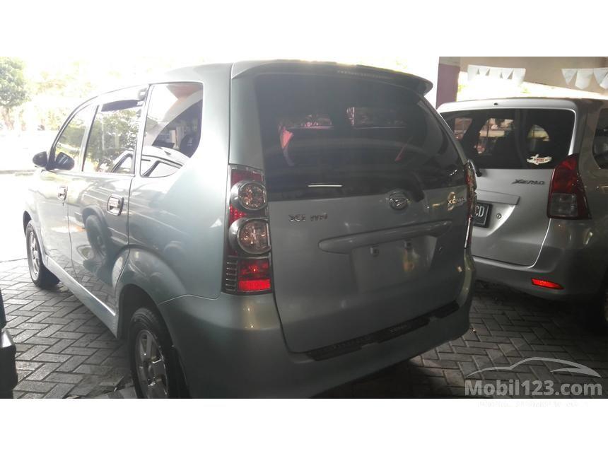 2007 Daihatsu Xenia Xi FAMILY MPV
