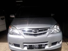 2008 Daihatsu Xenia Xi